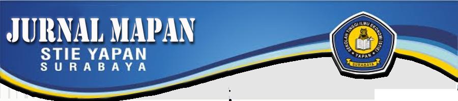 ELECTRONIC JURNAL STIE YAPAN SURABAYA
